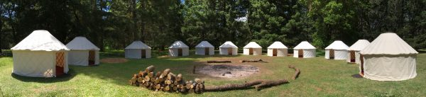 Welcome To Campingyurts Com Lightweight Portable