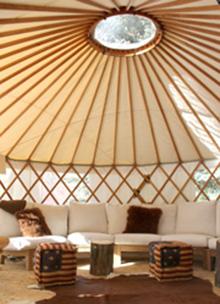 Campingyurts.com